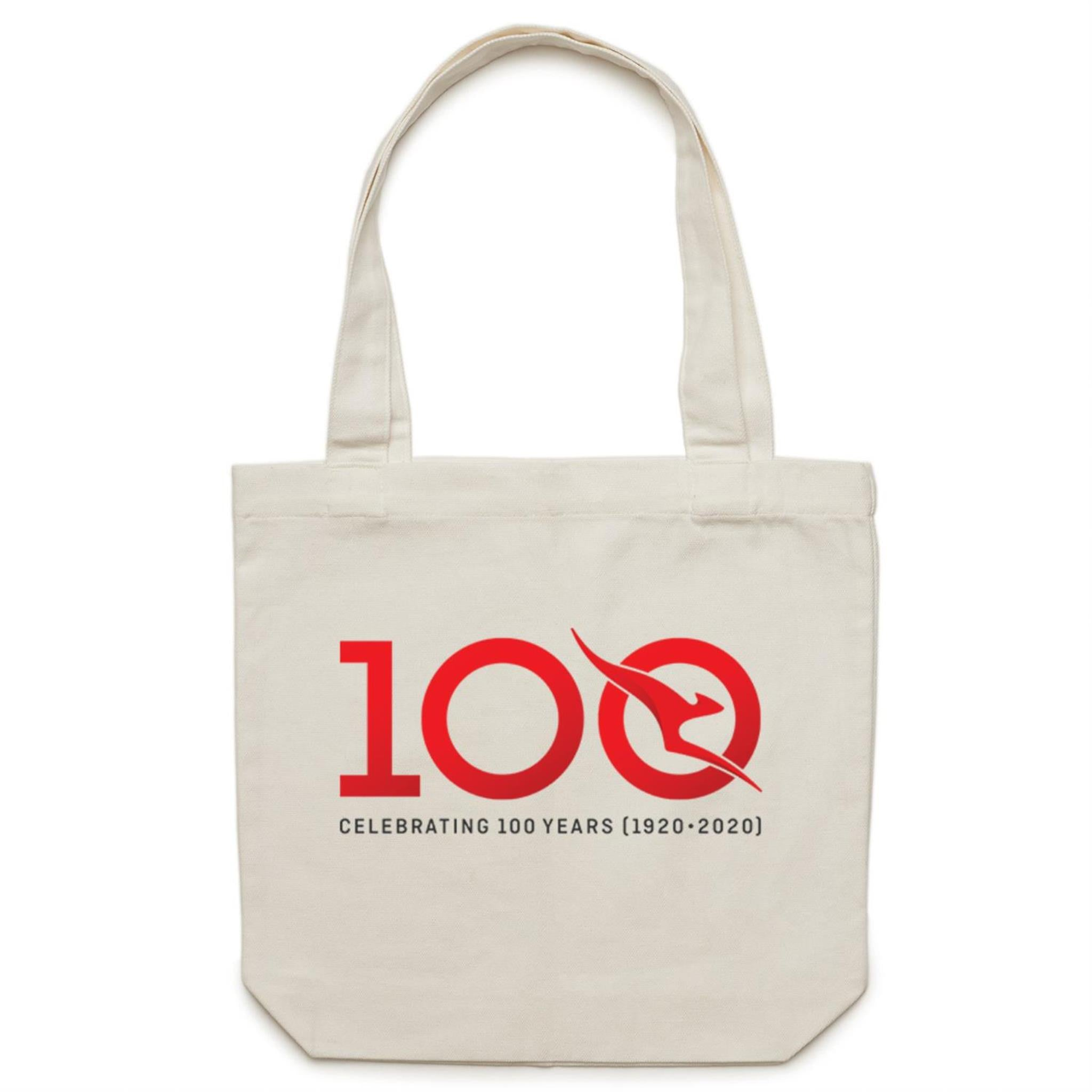 100 Years - AS Colour - Carrie - Canvas Tote Bag