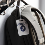 AIRBUS - LUGGAGE TAG