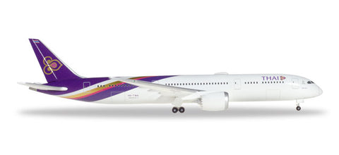 1:500 Thai Airways Boeing 787-9 Dreamliner - Premium Metal Diecast