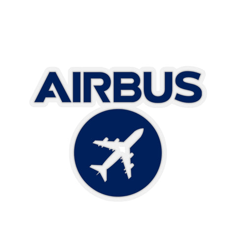 AIRBUS STICKER