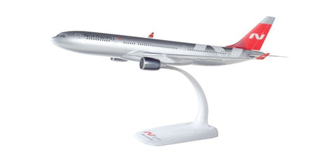 1:200 Nordwind Airlines Airbus A330-200 Snap-Fit