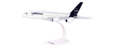 1:250 Lufthansa Airbus A380 New Colours Snap-Fit