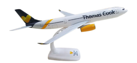 1:200 Thomas Cook UK Airbus A330-200 Snap-Fit