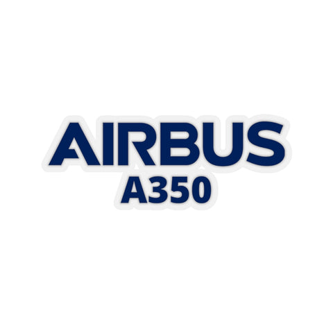 AIRBUS A350 STICKER