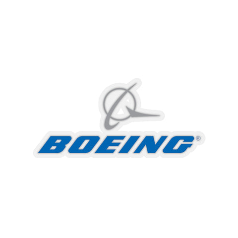 BOEING STICKER