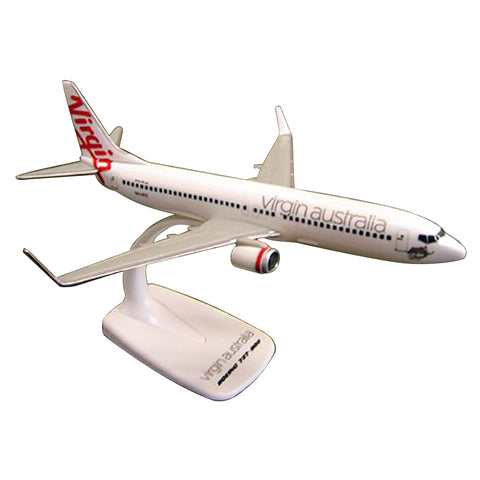 1:200 -PPC- B737-800 Virgin Australia Snap-Fit