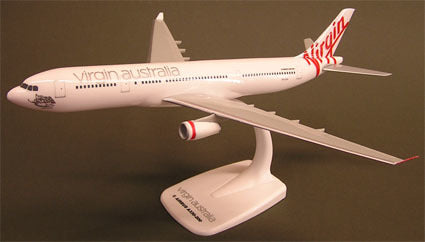 1:200 -PPC- A330-200 Virgin Australia Snap-Fit