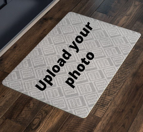 **DESIGN YOUR OWN - DOORMAT**