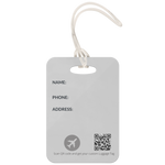 AIRPLANE MODE - LUGGAGE TAG