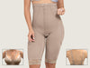 Model 4002 - Lovely Firming & Toning Body Shaper With Thighs Slimmer & Adjustable Straps