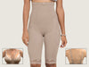 Model 4003E - Invisible Seamless Firming And Toning Body Shaper With Thighs Slimmer & Adjustable Straps