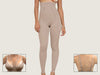 Model 4005 - Invisible Toning Body Shaper With Thighs And Legs Slimmer & Adjustable Straps