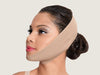 Model 4029 - Soft And Snug Head And Chin Compression Band, Unisex