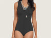 Model 4038 - Firming And Toning Bodysuit Shaper