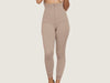 Model 4052 - Invisible Firming And Toning Braless Body Shaper With Thighs And Legs Sculptor