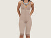 Model 4062A - Glamorous Invisible Slimming/Toning Bodysuit Shaper w/Thighs/Leg Slimmer