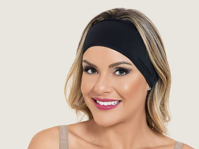 Model 4071 - Smooth Head Compression Band, Unisex