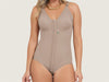 Model 4083 - Toning And Slimming Bodysuit Shaper