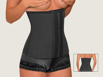 Model 4099 - Fabulous And Exceptional Waist Cincher Style Under-Bust Corset