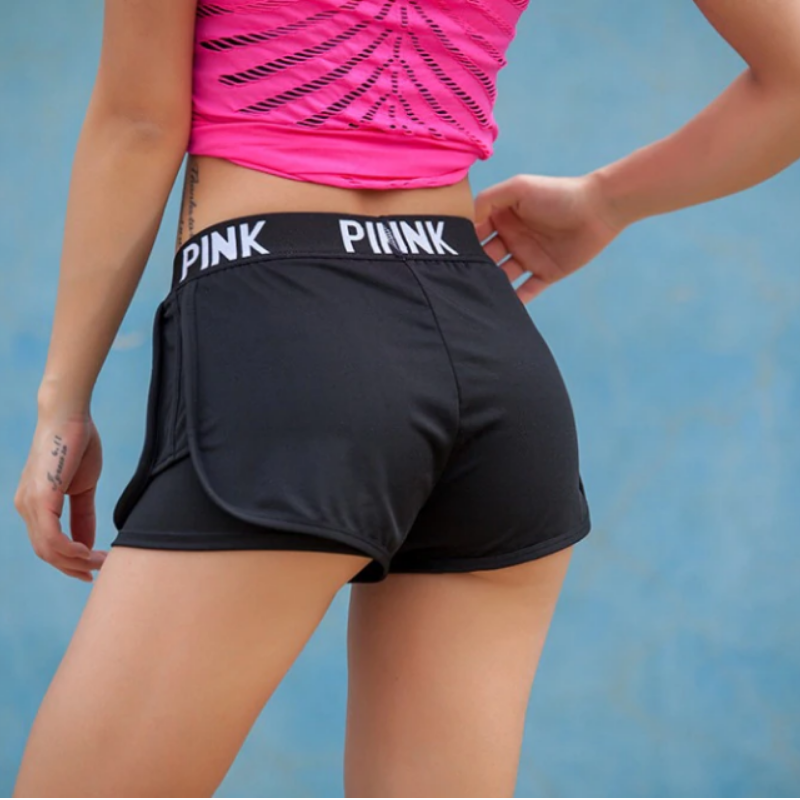 Push Hips Shorts - Leggings, Sportswear, Sweatpants, Yoga Pants, Fitness, Sport bra, Yoga