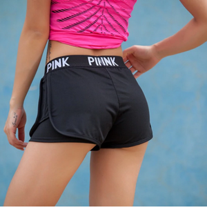 Push Hips Shorts - Fit Spirit