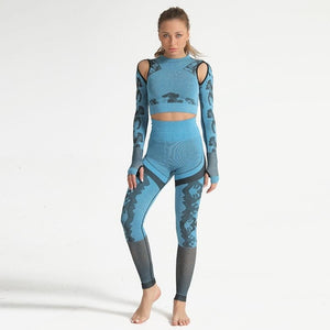 Breathable Camouflage Set