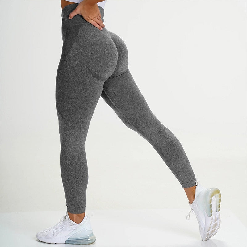 Casual Active Push Up Leggings - Leggings, Sportswear, Sweatpants, Yoga Pants, Fitness, Sport bra, Yoga