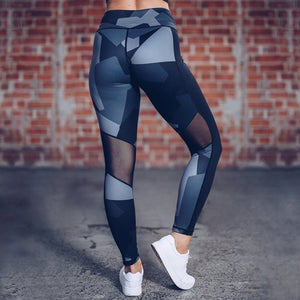 Fitness Army Leggings - Leggings, Sportswear, Sweatpants, Yoga Pants, Fitness, Sport bra, Yoga
