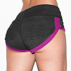 Mini Pocket Shorts - Leggings, Sportswear, Sweatpants, Yoga Pants, Fitness, Sport bra, Yoga