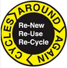Around Again Cycles Woolston