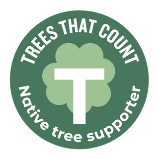 Trees That Count supporter logo