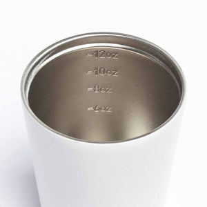 Coffee Cup - Stainless Steel