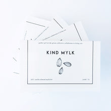DIY Kind Mylk Kit