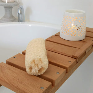 The best natural and organic loofah sponge