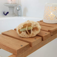 The best natural, organic and compostable Soap Saver with handmade soap