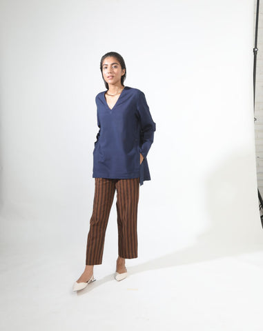Meena Straight Fit Pants
