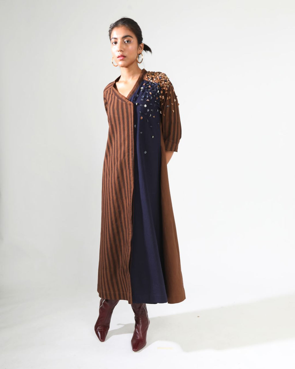 Zazen Etro Dress