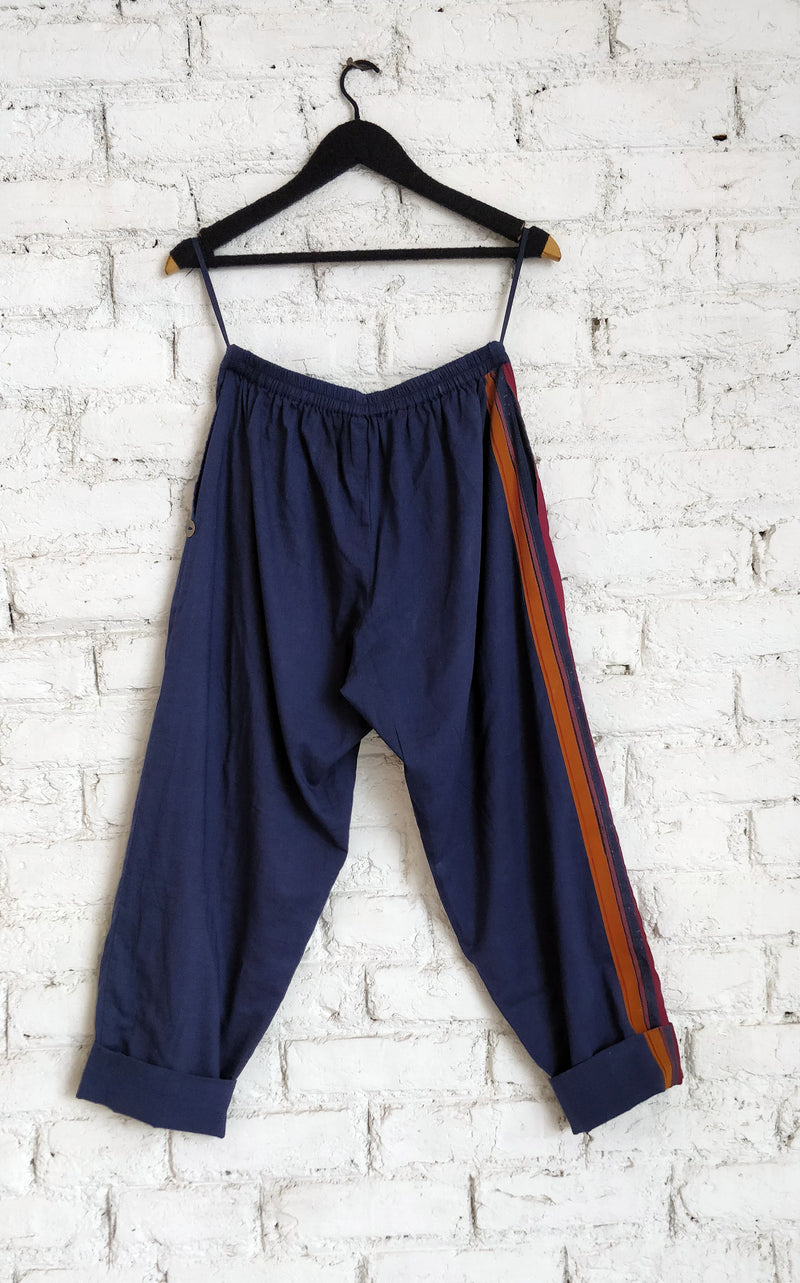 lightning bolt bf pants