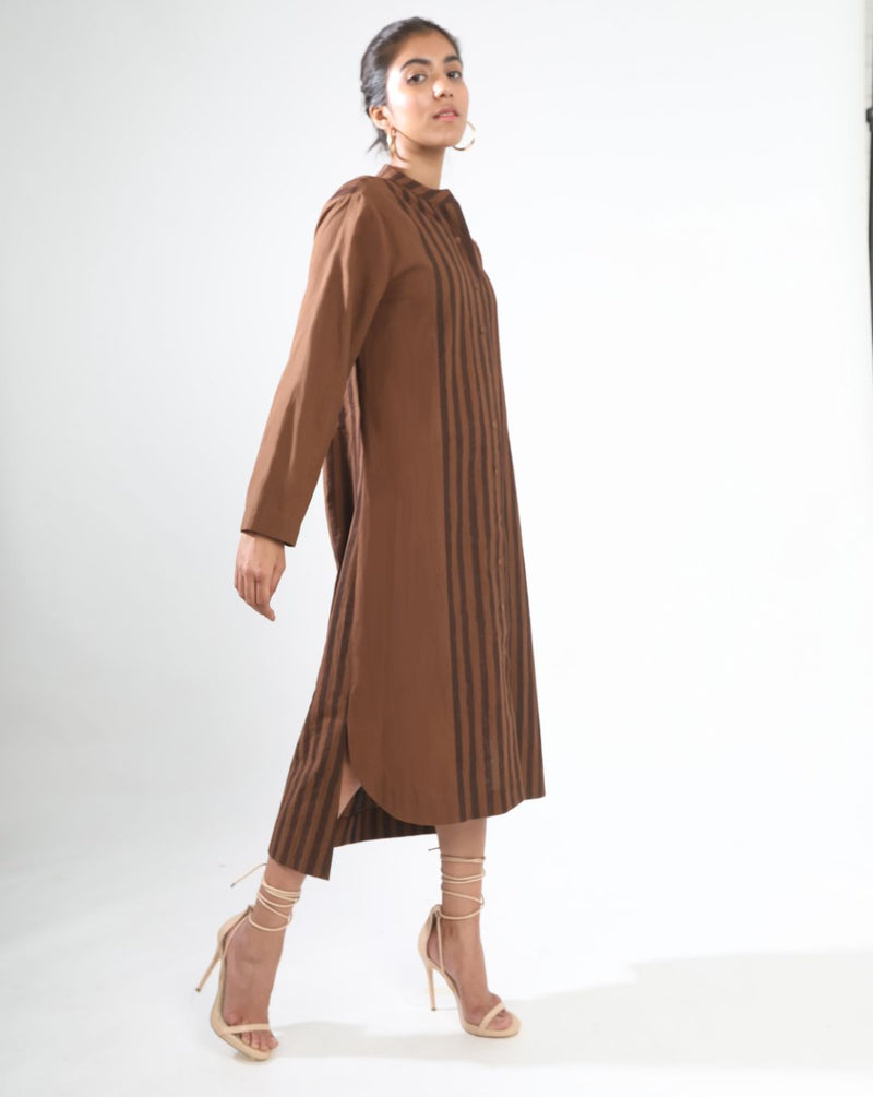 The Woods Tunic