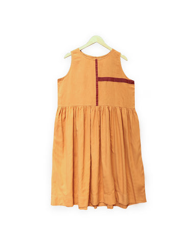elianne (daughter of the sun) dress
