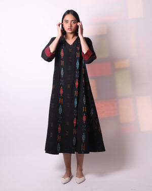 Madhubala Dress / Overlay (Pre-order | 30 days time)