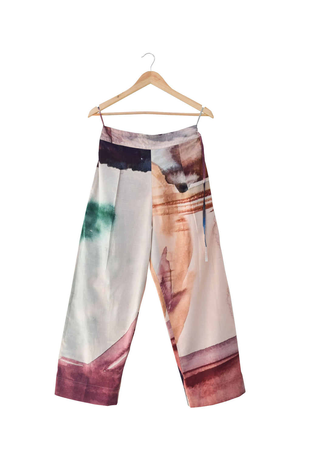 Magic Forest St. Fit Pants