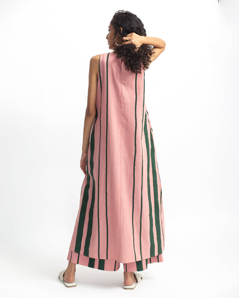 Shahid PG A-line Dress