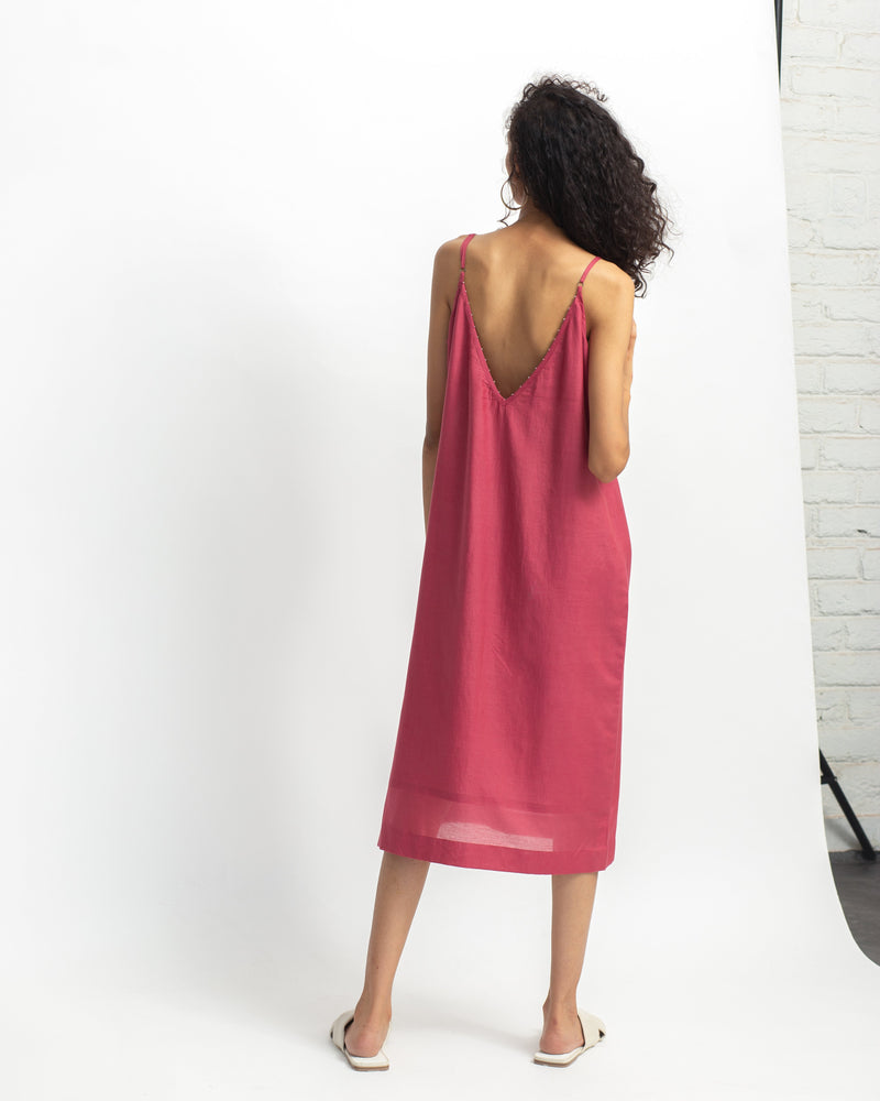 Tanzeer Slip Dress