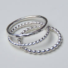 Above the Knuckle Ring Midi Ring Sterling Silver Hammered Band