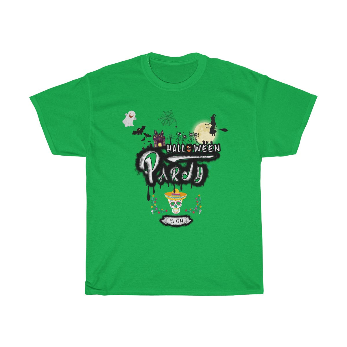 Happy Halloween Party T-shirt