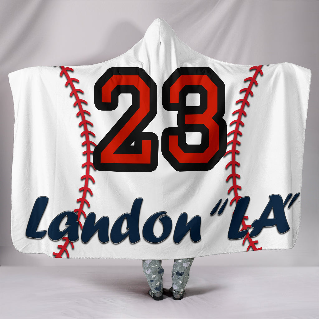draft personalized hooded blanket 4443_1