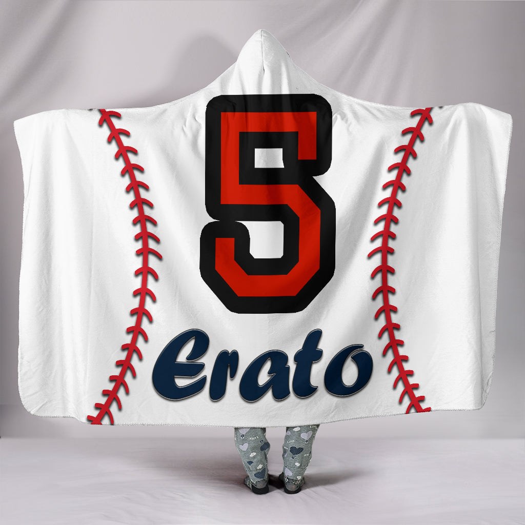 draft personalized hooded blanket 4403