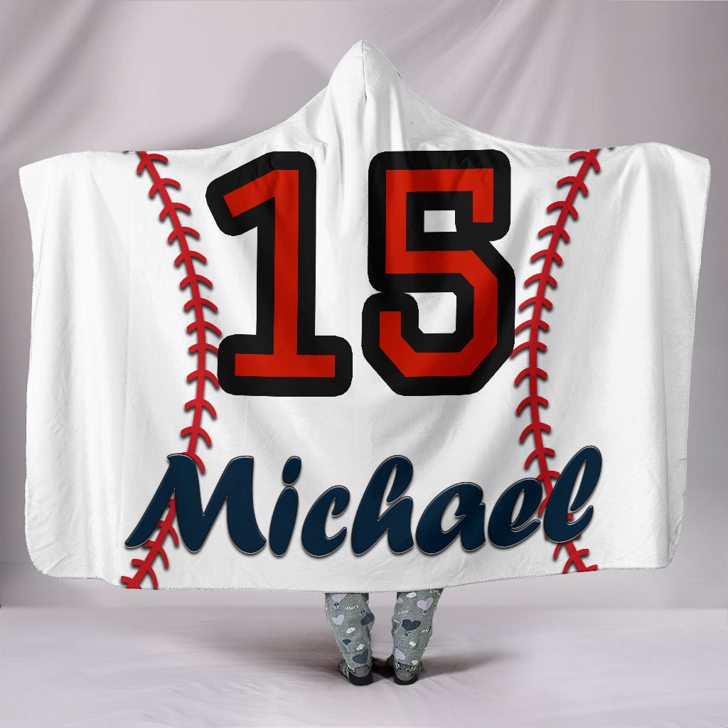 draft personalized hooded blanket 5090_1