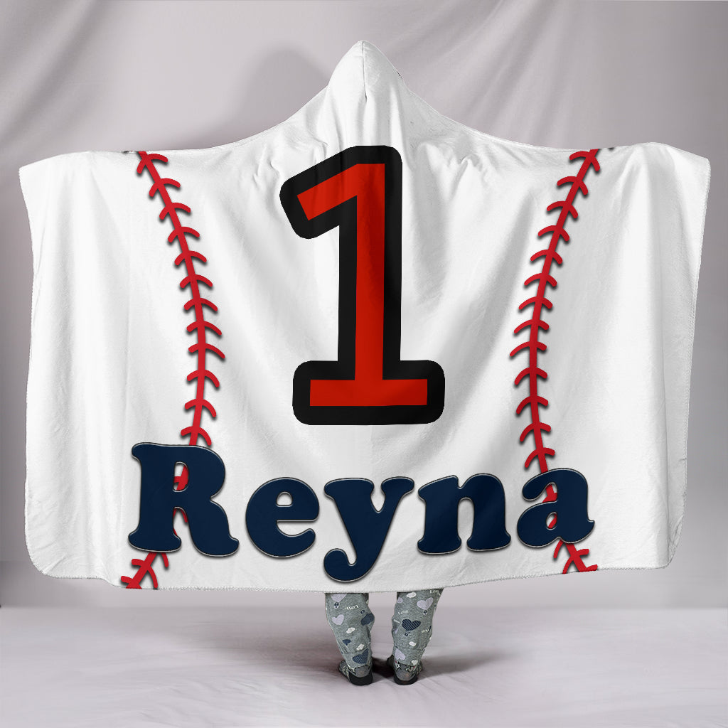 draft personalized hooded blanket 5731